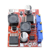 DC Boost Buck Voltage CC CV Converter XL6019 LM2596S Power Step Up Down Module