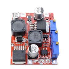 Dc Boost Buck Voltage Cc Cv Converter Xl6019 Lm2596s Power Step Up Down Module