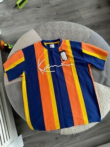 Karl Kani T Shirt Size Medium