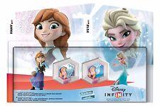 """Disney Infinity - Toybox Set """"Die Eiskönigin"""" Deutsche Version Alle Systeme"""