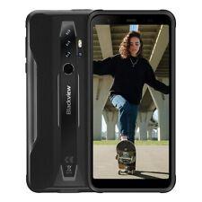 Blackview BV6300 Pro Móvil Resistente Android 10 6GB+128GB Teléfono Smartphone