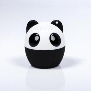 Panda Mini Wireless Bluetooth Speaker