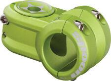 New Spank Spoon Stem 50mm 31.8 Matte Green
