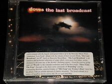 Doves - The Last Broadcast - Album CD - 2002 - 12 Excellents Titres