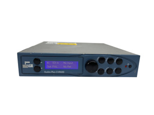 Snell and Wilcox Kudos Plus CVR600AVD SDI and Composite Standards Converter