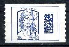 N° 1176a ADHESIF DE CARNET DATAMATRIX CIAPPA EXPORT EUROPE MARQUE 20 Gr NEUF **