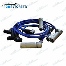 For Holden Ignition Leads Commodore VN VP VR VS VT V6 3.8L wire 8mm