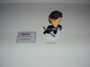 1998 NHL Corinthian Headliners XL John Vanbiesbrouk Philadelphia Flyers