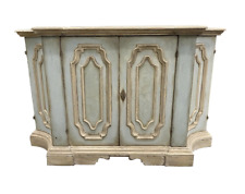 Italian Painted Buffet - Early 20th C