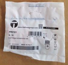 TRAFIMET A101 / A141 PLASMA TORCH ELECTRODES - PR0101