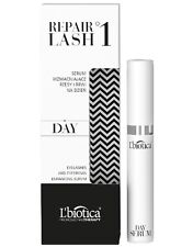 L'BIOTICA REPAIR LASH 1 EYELASHES AND EYEBROWS ENHANCING SERUM 7 ML