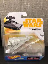 "Hot Wheels Star Wars Starships ""IMPERIAL STAR DESTROYER"" Unopened"
