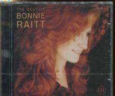 THE BEST OF BONNIE RAITT on CD