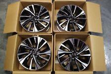 "18"" Honda Accord Alloy Wheels Rims 2003 - 2018 42700T2AL82 ALY64081 Set of 4 NEW"