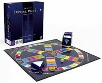 Trivial Pursuit Master Edition Family Board Game