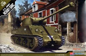 Academy 1/35 Us Army M36B1 Gmc