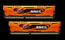 G.skill DDR3-1600 8GB(2x4GB) LP Dual Channel [Ares] Desktop F3-1600C9D-8GAO