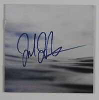 Jack Johnson All The Light Above It Too JSA COA signed autograph CD booklet w CD