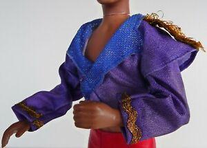 Vintage 1984 Original Michael Jackson Doll Grammy Awards Jacket  Clothing