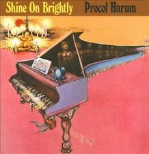 Procol Harum ‎– Shine On Brightly CD  New