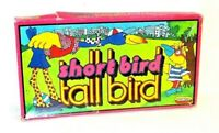 Tall Bird, Short Bird Board Game Spears Games