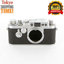 [EXCELLENT+++] Leica IIIg Body from Japan