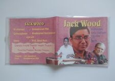 Jack Wood CD Mridhangam Gethu Vadhyam Ensemble with Veena Mridangam Jackwood