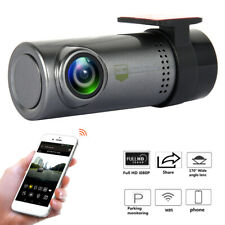 HD Mini 1080P Wifi Car DVR Camera Video Recorder Dash Cam Night Vision G-sensor