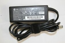 Genuine HP PPP009D 18.5V 3.5A 65W AC Power Adapter Charger 608425-003