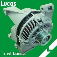 LUCAS ALTERNATOR FOR MAZDA 3 2.3L 04-09 LF50-18-400 LF1F-18-300 LF1F-18-300R00