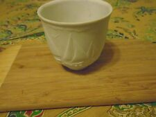 Lladro Collectors Society Porcelain Vase Daisa 1997 Spain