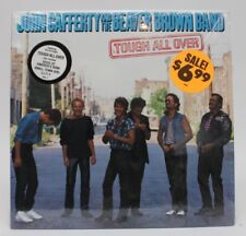 John Cafferty And The Beaver Brown Band - Tough All Over Lp Fz-39405