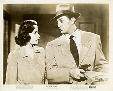 ROBERT MITCHUM JANE GREER THE BIG STEAL 1949 VINTAGE PHOTO ORIGINAL #2 FILM NOIR