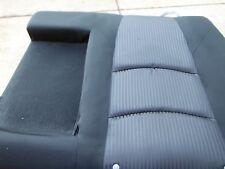 2014 2015 2016 14 15 16 Mazda3 Touring mazda 3 rear pass upper seat cushion