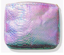 Tarte MERMAID Iridescent Makeup Cosmetic Bag ~ BRAND NEW IN PACKAGING!!