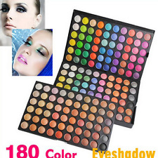 180 Colors Cosmetic Matte Smoky Eyeshadow Eye Shadow Platte Makeup Set Shimmer