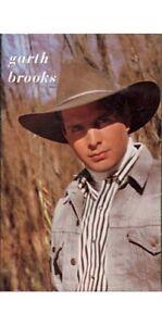 Garth Brooks ~ Garth Brooks ~ Contemporary Country ~ Cassette ~ New