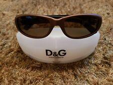 D & G Dolce & Gabbana 2038 Sunglasses