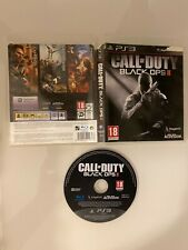 Call of Duty: Black Ops II PlayStation 3 Game PS3 FAST DISPATCH UK