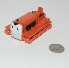 Bandai Thomas & Friends Railway Train Tank Engine  Diecast Metal - Terence