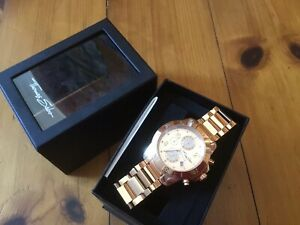 Thomas Sabo Uhr WA0192 Chronograph Rose Gold