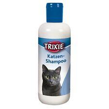 Trixie Cat Shampoo 2908 revitalise your cats coat 250ml