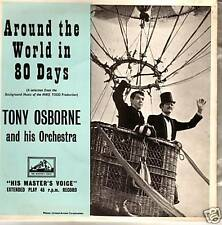 Around The World In 80 Days - 1956 Soundtrack EP