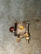 Mantis sv-4/b type 1e carburetor untested   garden tiller OEM  part only bin1026