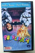 PUBBLIFOLLIA [vhs, Cic Video, 1190, 90']