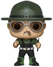 Wwe - Sgt. Slaughter - Funko Pop! Wwe: (Toy New)
