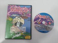 Marco Serie TV Vol 3 - DVD 4 Serie Spagnolo Regione 2 - 60 Min