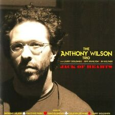 Anthony Wilson - Jack of Hearts [New SACD]