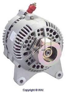 ALTERNATOR(7790)FORD F SERIES V8,4.6L,5.4L & V10 6.8L & E-150 V8 4.6L,5.4L