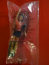 Barbie Doll Life in Dreamhouse Teresa 5 McDonalds Happy Meal Toy New Sealed 2014